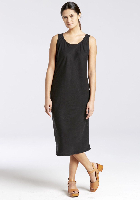Tencel® Spectator Dress