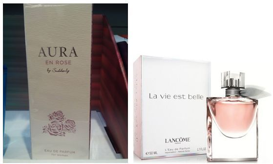 By En El Marian Suddenly Parfum Lidl Blog Dupe Aura Rose Eau De Y7fb6gyv