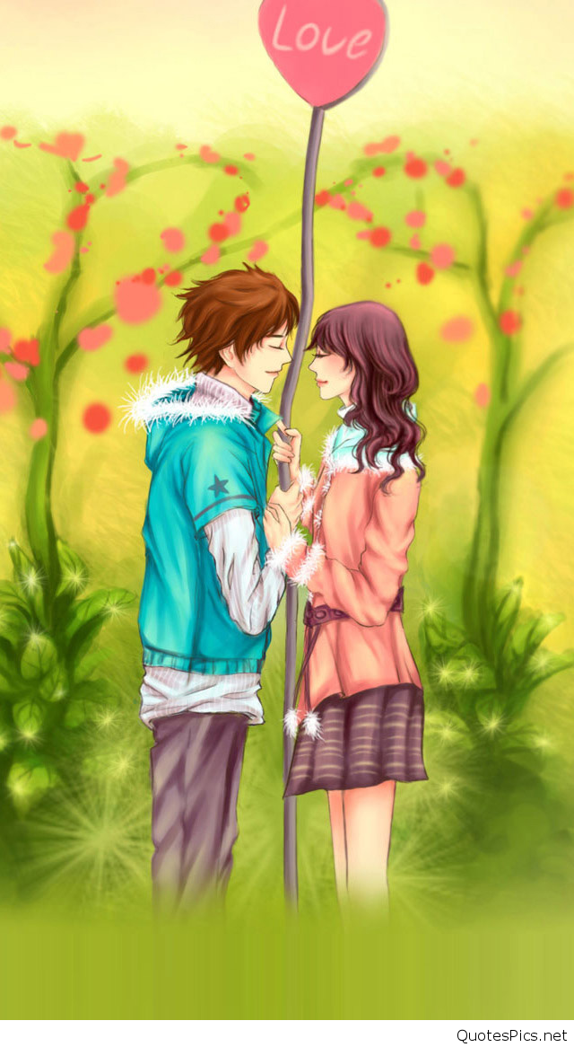 Get Inspired For Wallpaper Cave Love Cute Anime Couple Wallpaper Images In 2020 Love Couple Wallpaper Cartoons Love Cute Couple Pictures Cartoon