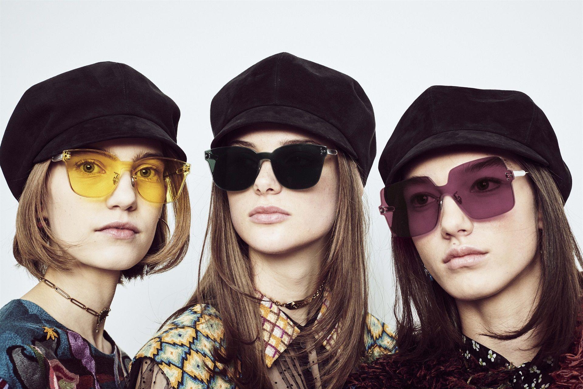 economico per lo sconto 70052 b7d46 DiorColorQuake: i nuovi occhiali da sole firmati Dior ...