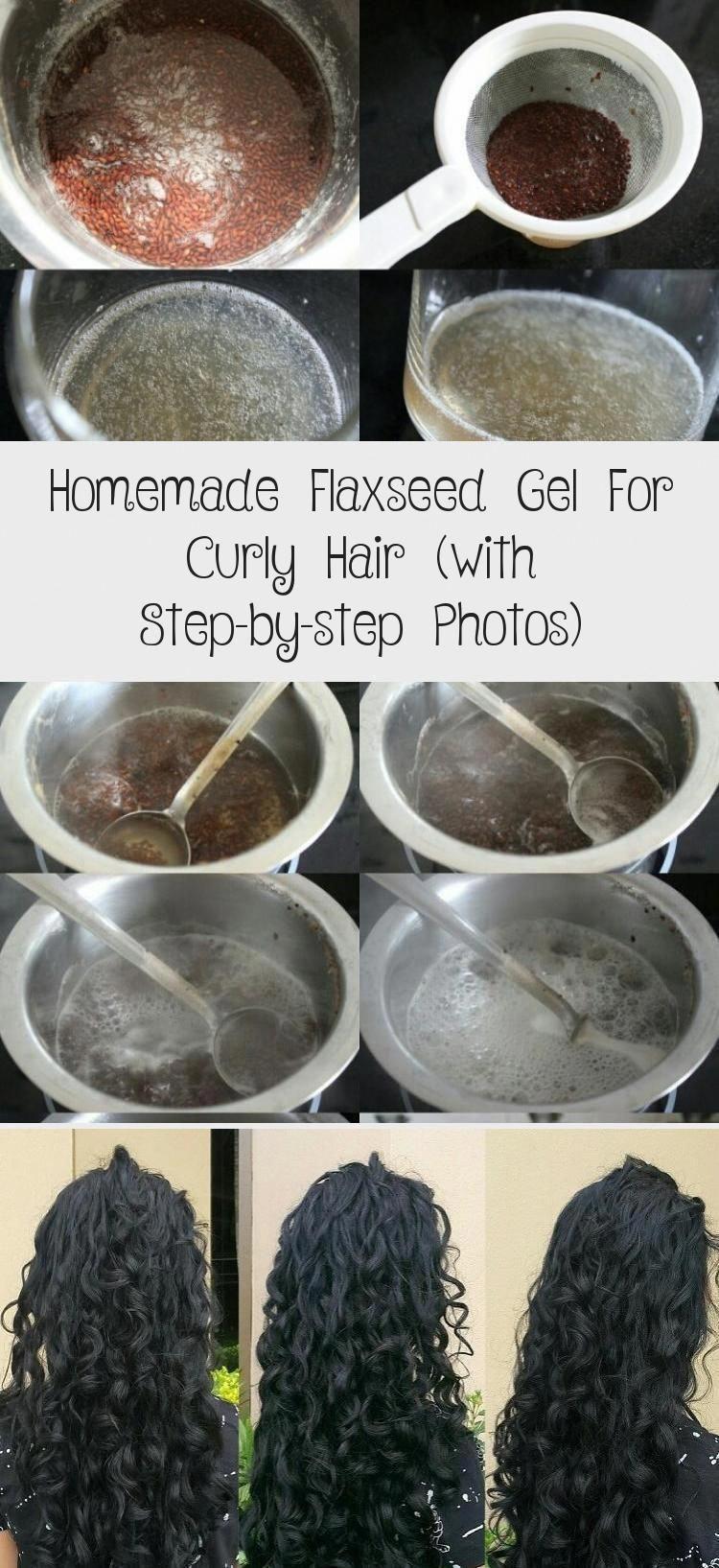 flaxseed gel curly hair (3) #curlyhairPeinados #curlyhairOmbre #Loosecurlyhair # ...#curly #curlyhairombre #curlyhairpeinados #flaxseed #gel #hair #loosecurlyhair #HealthWellnessNutrition