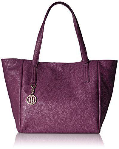 0656233c6c35 Pin lisääjältä Anne Alanko taulussa Tommy hilfiger handbags ...