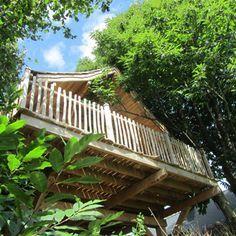 Cabanes Spa Du Domaine De Meros Le Temps S Est Arrete Les Heures Ne Comptent Plus Cabanes De Luxe Avec Ba Cabane Spa Hebergement Insolite Week End Insolite