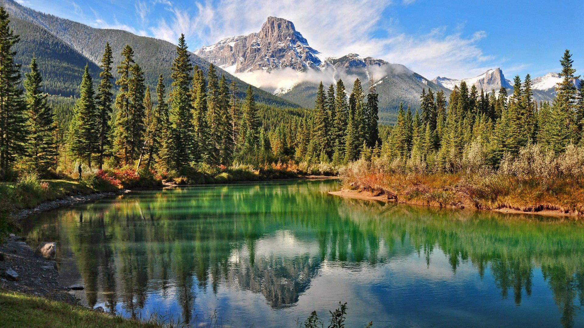 Nature Scenes Wallpapers Nature Scenes Hd Landscape Scenery Background