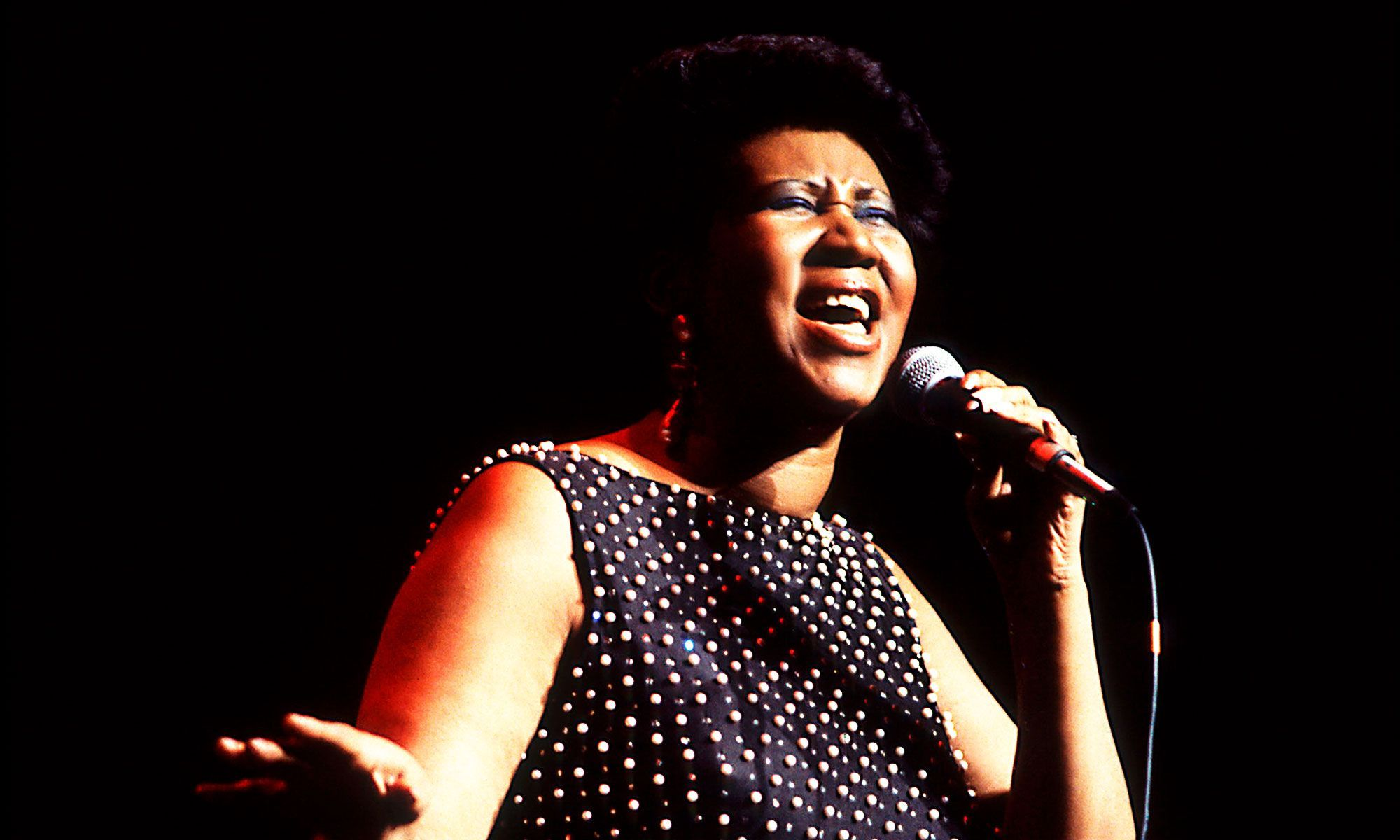 Aretha S Greatest Albums Who S Zoomin Who 1985 Great Albums