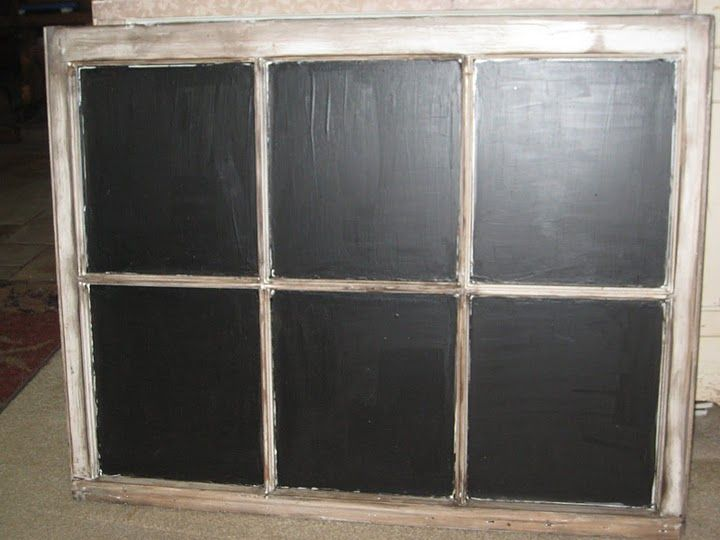 For Home Office   My Next DIY Project For The Great Window Pane I Found A
