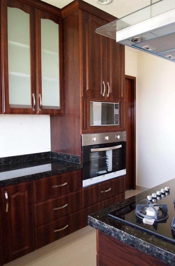 Fotos de cocina de estilo de amarillo interiorismo | Diseño de ...