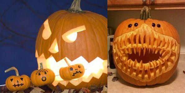 decoration_citrouille_halloween_2 - Decoration Citrouille Pour Halloween