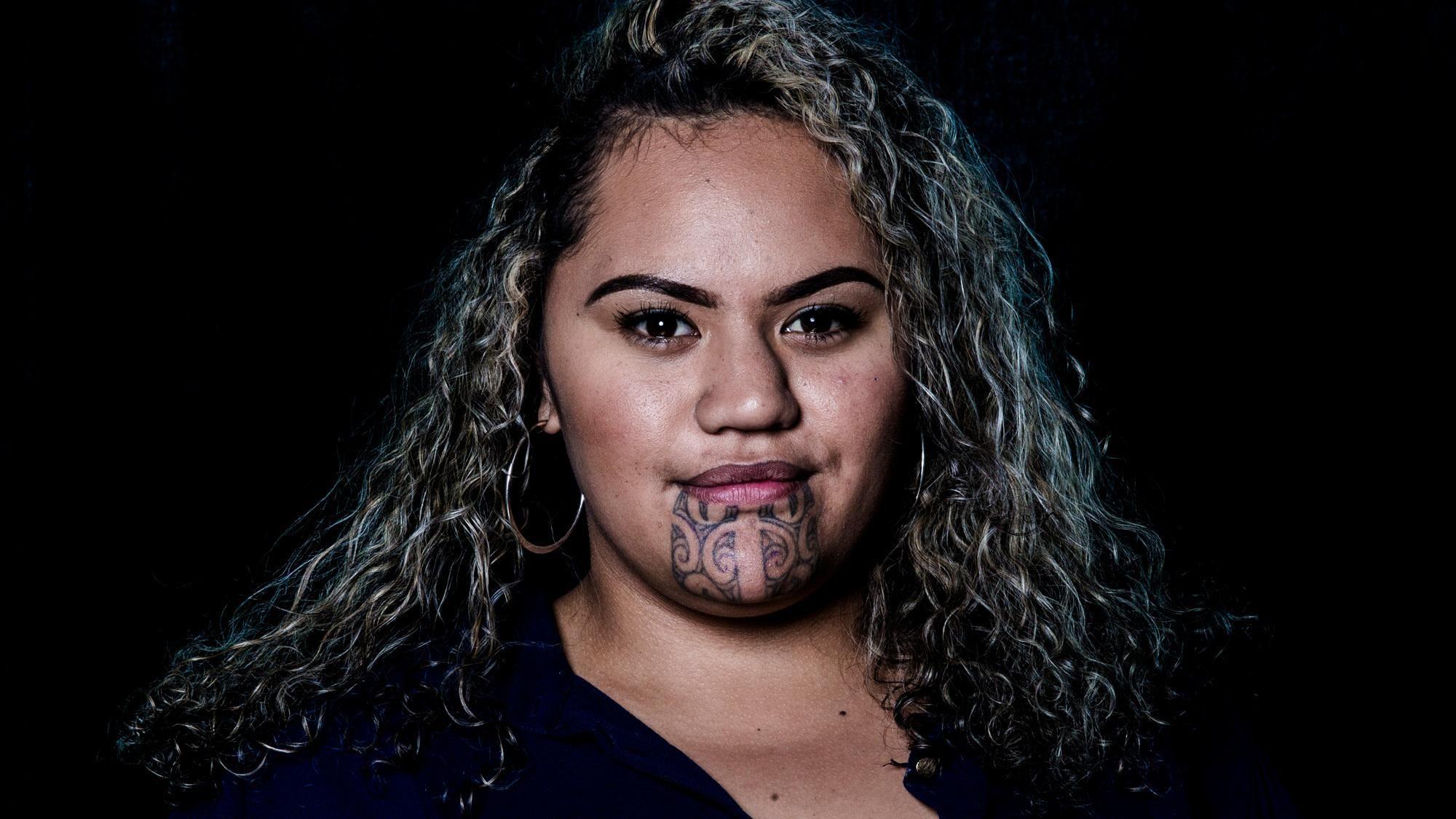 Why Do Maori Tattoo Their Faces: 'It's Transformative': Māori Women Talk About Their Sacred