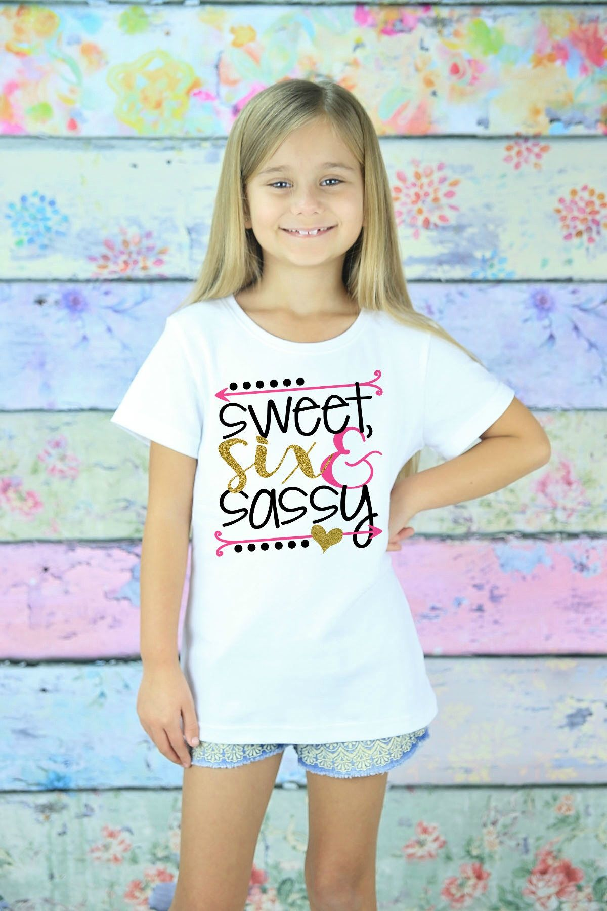 Excited To Share The Latest Addition My Etsy Shop Six Birthday Shirt