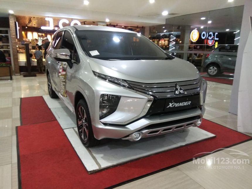 Harga Mitsubishi Xpander Ultimate 2019 Baru Di 2020 Mobil General Motors Daihatsu