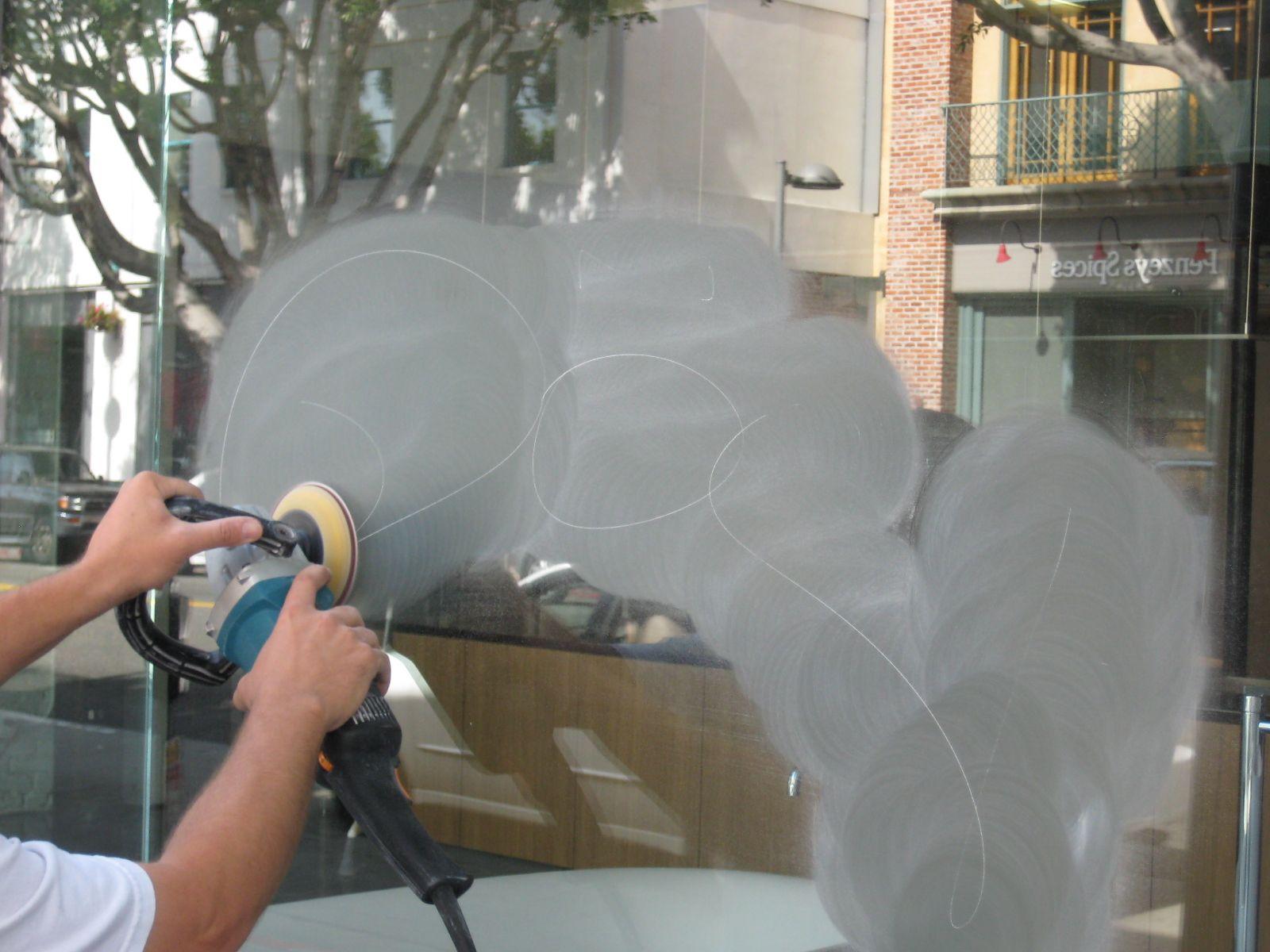 Cómo limpiar vidrios opacos http://www.equipamientohogar.com ...