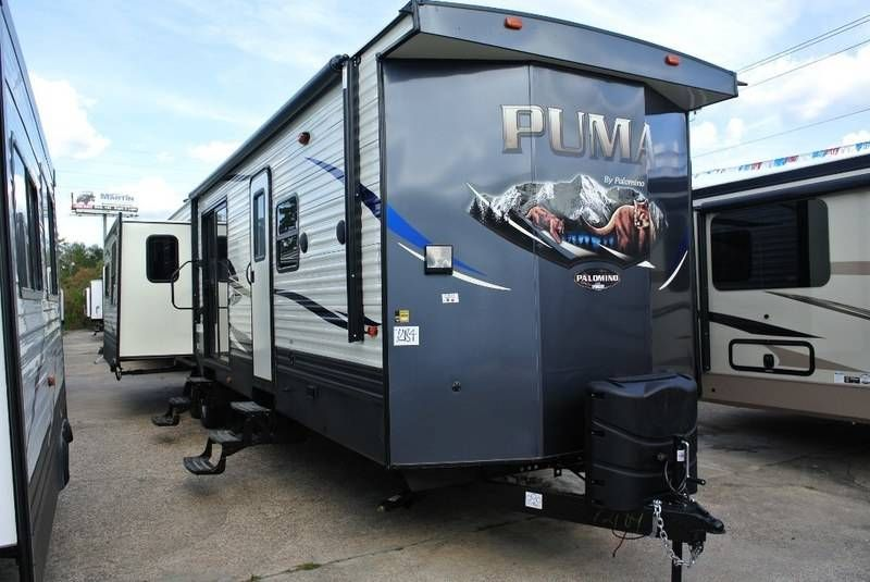 2018 Palomino Puma Destination 38 Rlq For Sale Cleveland Tx