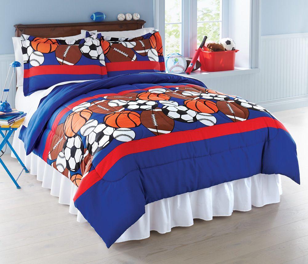 twin size sports bedding - Bing Images   Bedroom comforter ...