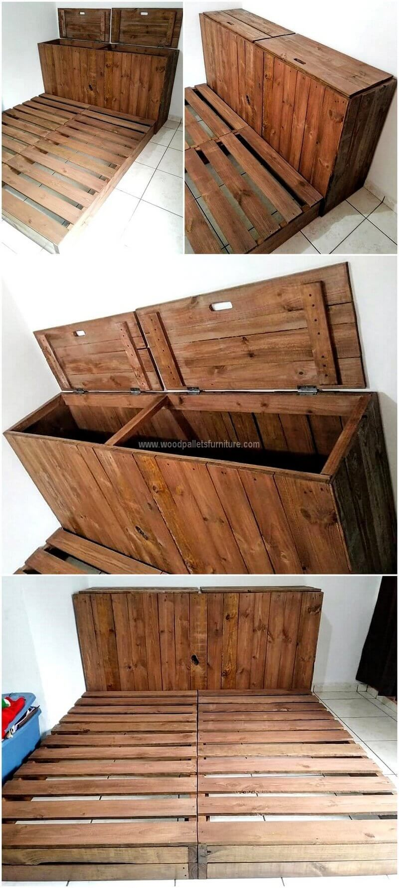 Trending Diy Ideas For Wood Pallets Recycling Wood Pallet Recycling Wood Pallets Pallet Furniture For Sale