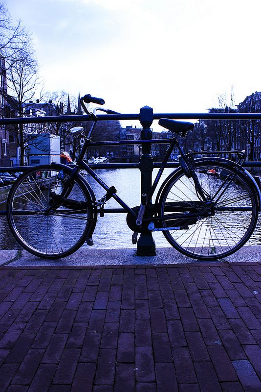 Nine Streets//Amsterdam