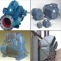 Gearboxes Electric Motors Pumps Electric Motor Electricity