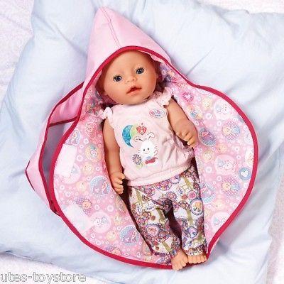 Orig Zapf Baby Born Tragesitz Trage In Spielzeug Puppen Zubehor Babypuppen Zubehor Ebay Puppenkleidung Baby Anziehsachen