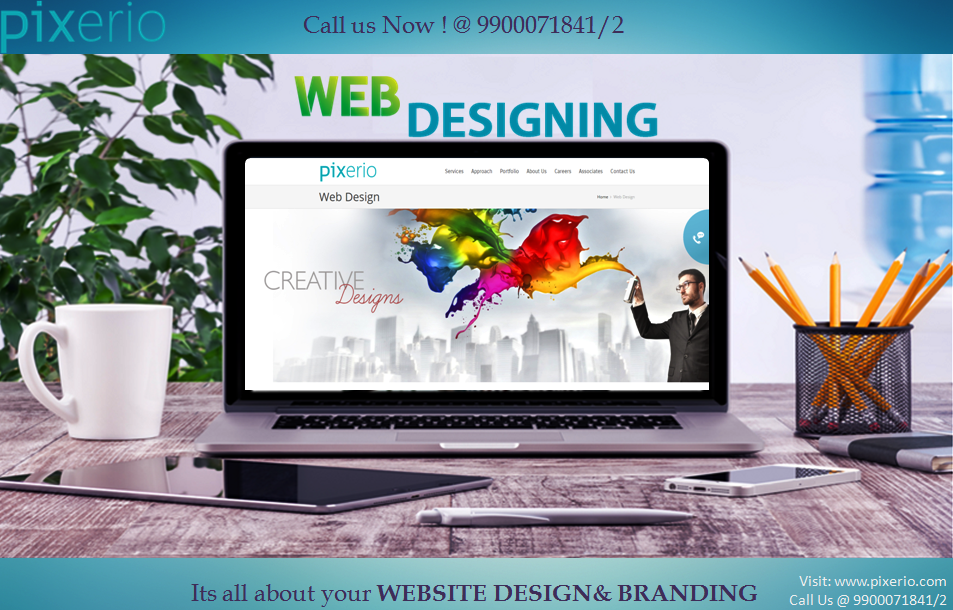 Pin By Pixerio Solutions Pvt Ltd On Web Design Services Web Design Services Web Design Website Design