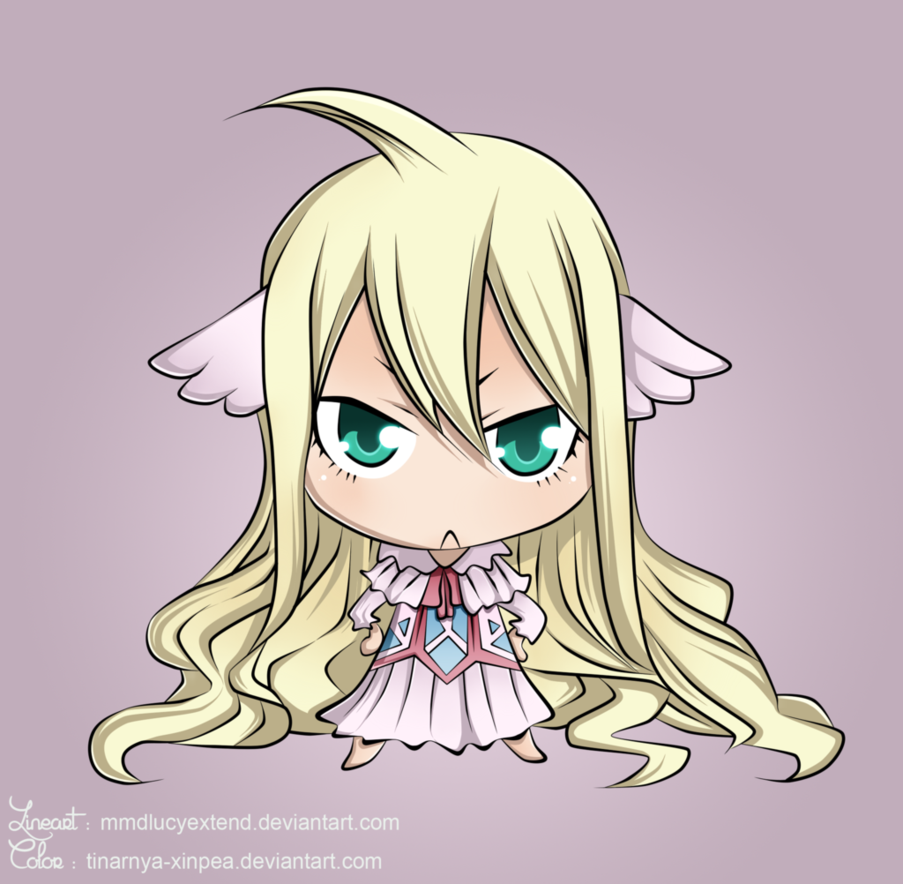 Chibi Mavis Vermillion By Tinarnya Xinpea On Deviantart Fairy Tail Anime Fairy Tail Ships Fairy Tail Family