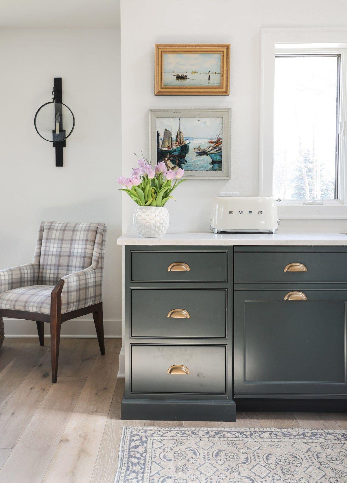 Best Farrow Ball Studio Green Kitchen Home Studio Green 400 x 300