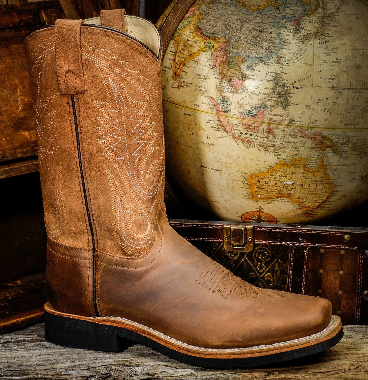 a800b93d808 Men's Boonville Western Boot 4028 | Boots | Botas