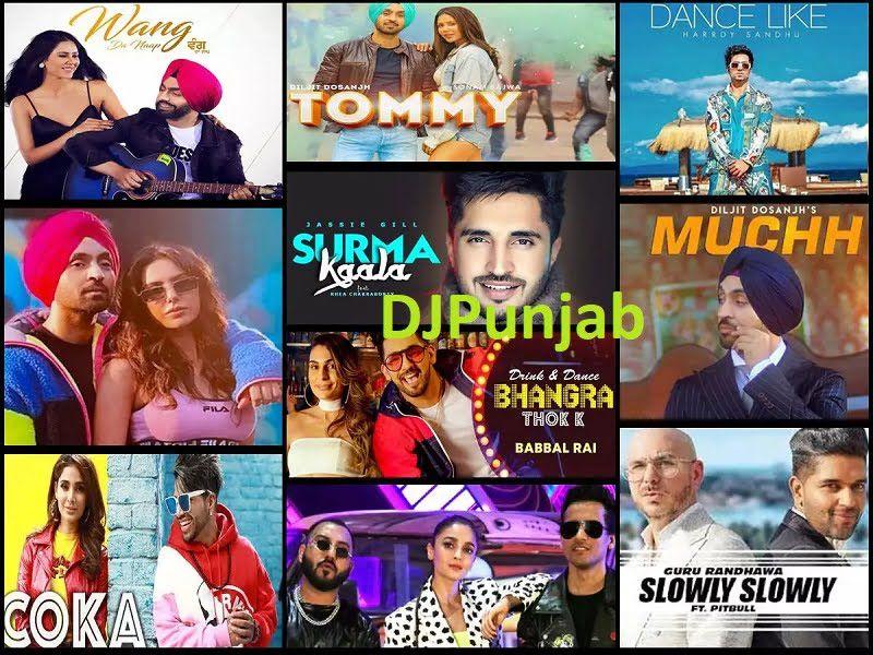 Download Punjabi Song Download Djpunjab MP3, 3GP, MP4