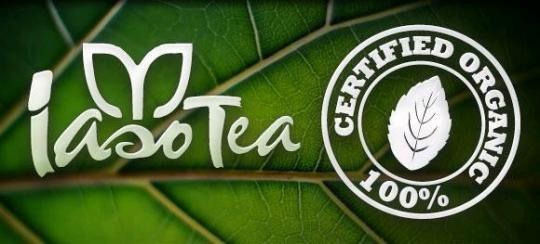 Iaso Tea  100% organic Health and weight loss benefits