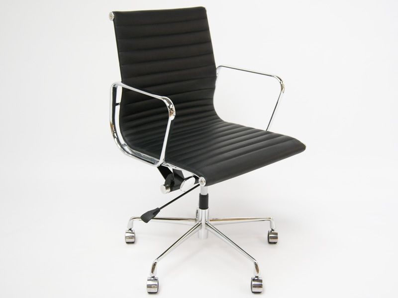 Image De Larticle Chaise Eames Alu EA117