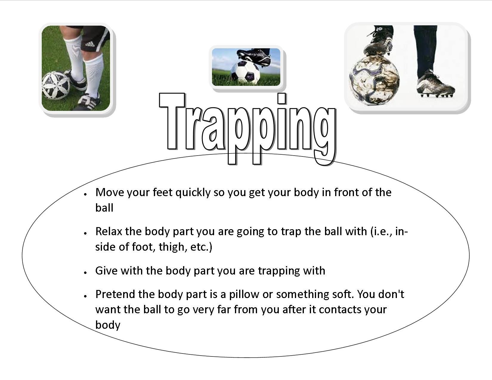 5 Ways to Improve Your Soccer Skills in Your Backyard