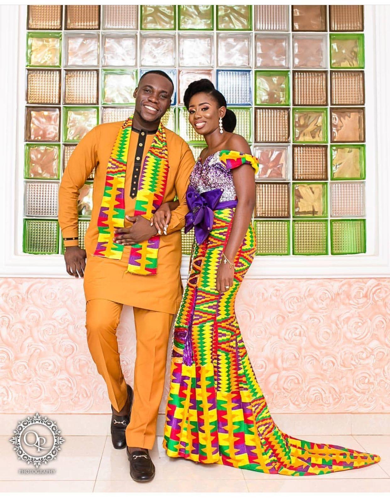Africanoutfitideas things to wear in pinterest kente