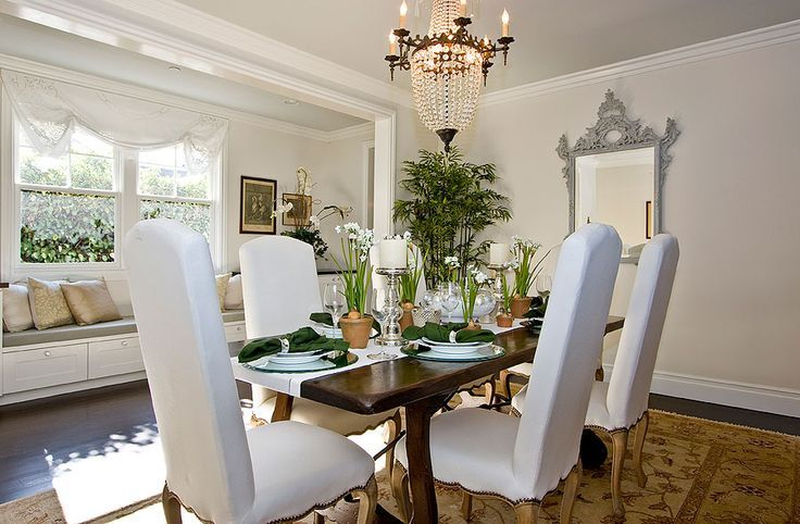 Awesome Dining Room Staging Ideas Part - 4: Dining Room Home Staged Perfectly! Looks Straight Our Out Of A Magazine  Spread!