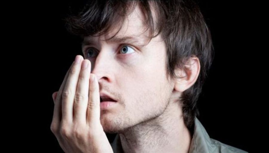 Huy Carajo: Nueve cosas que causan mal aliento en las personas...