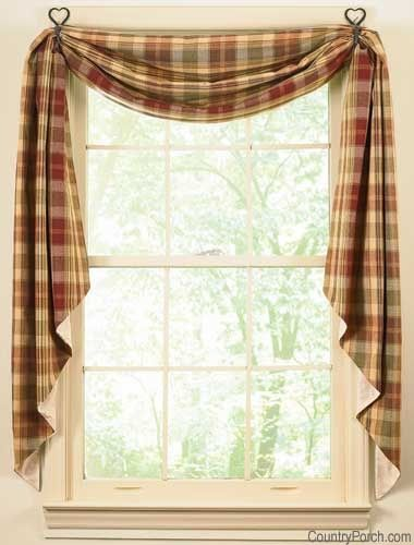 Country Curtains Buy Here Country Kitchen Curtains