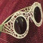 Occhiali Opticas