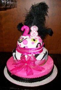 28th Birthday Cake For Women