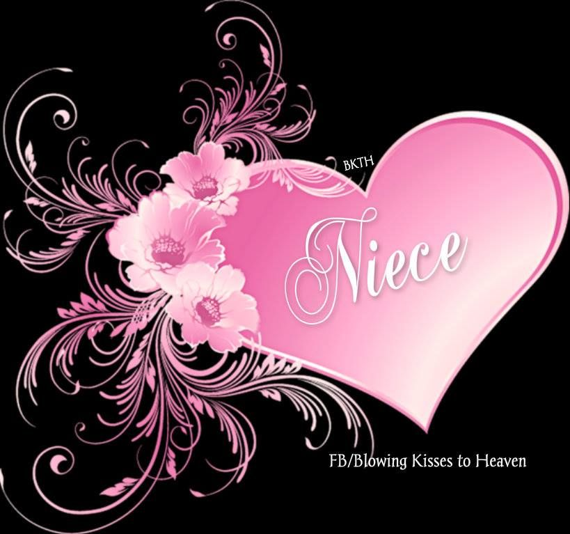 missing my niece in heaven | My Niece is My Angel | Missing My ...