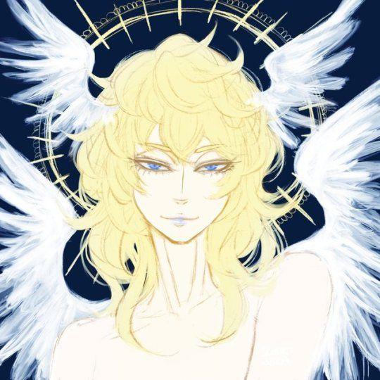 Lucifer Devilman Crybaby