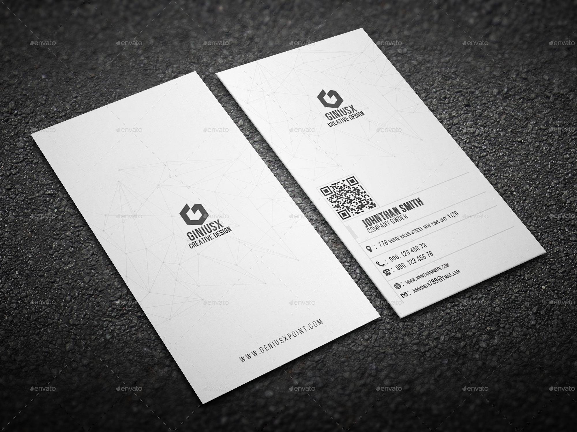 Simple Business Card Bundle Sponsored Business Affiliate