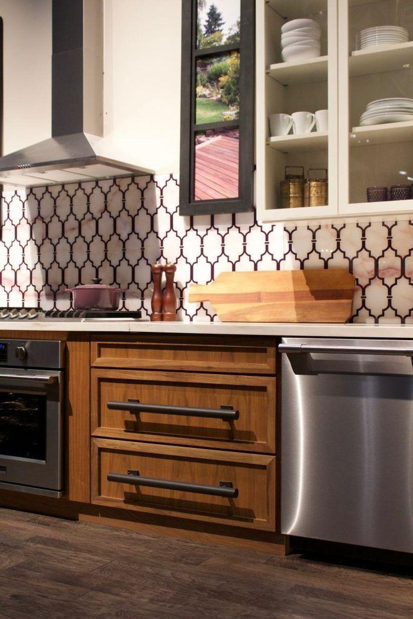 amazing home kitchen tile design ideas in kitchen tiles