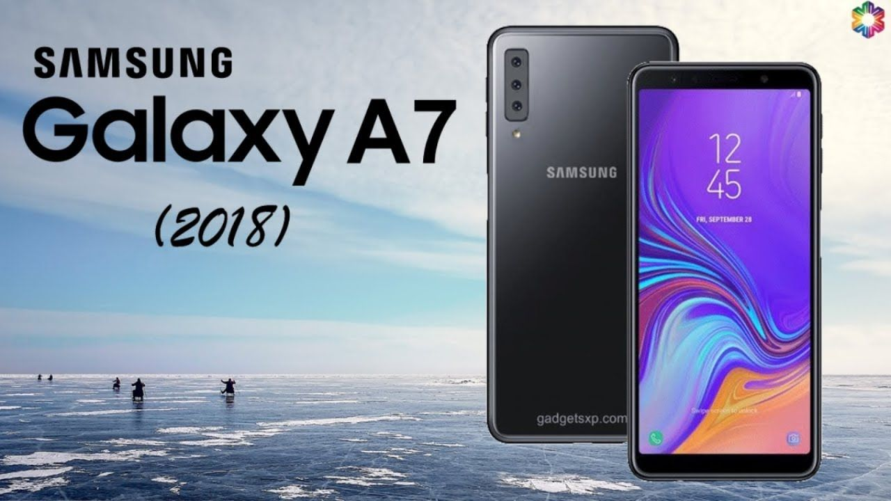 Samsung Galaxy A7 2018 Coming 11 Oct Price Official Specs Camera Features First Look Trailer Galaxya7 Sams Samsung Galaxy Phone Samsung Galaxy Galaxy
