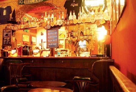 Irish Pub in Rome   Pub, Irish pub, Best pubs