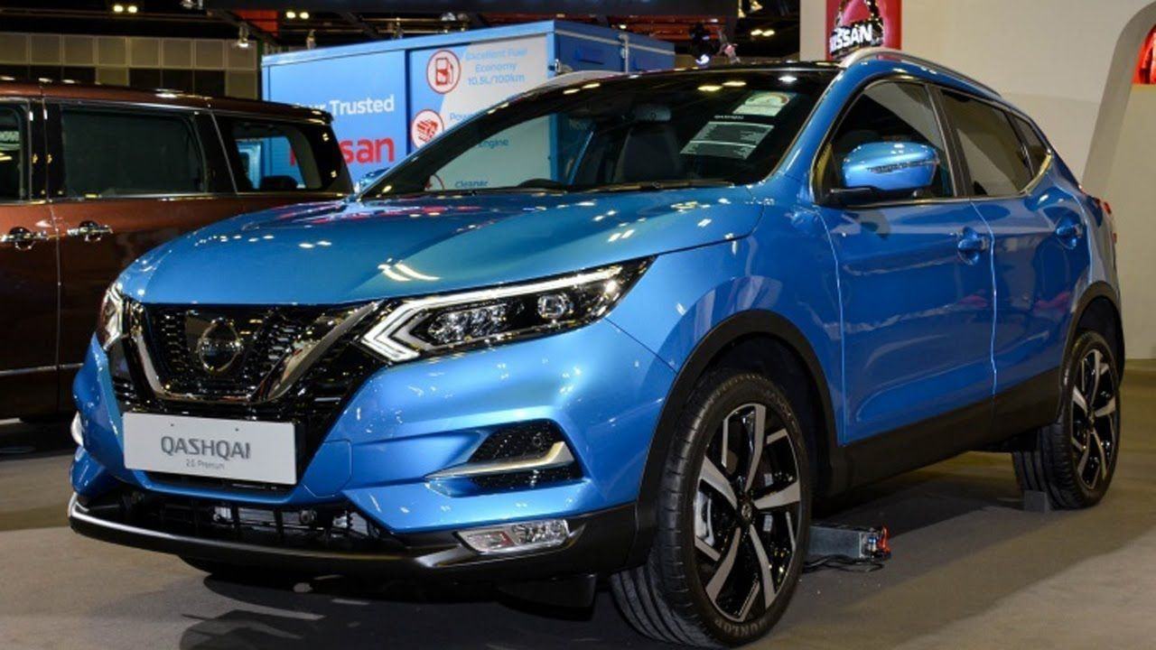The Nissan Qashqai 2020 Review, specs and Release date