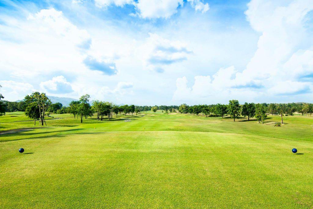 11+ Thailand golf tours information
