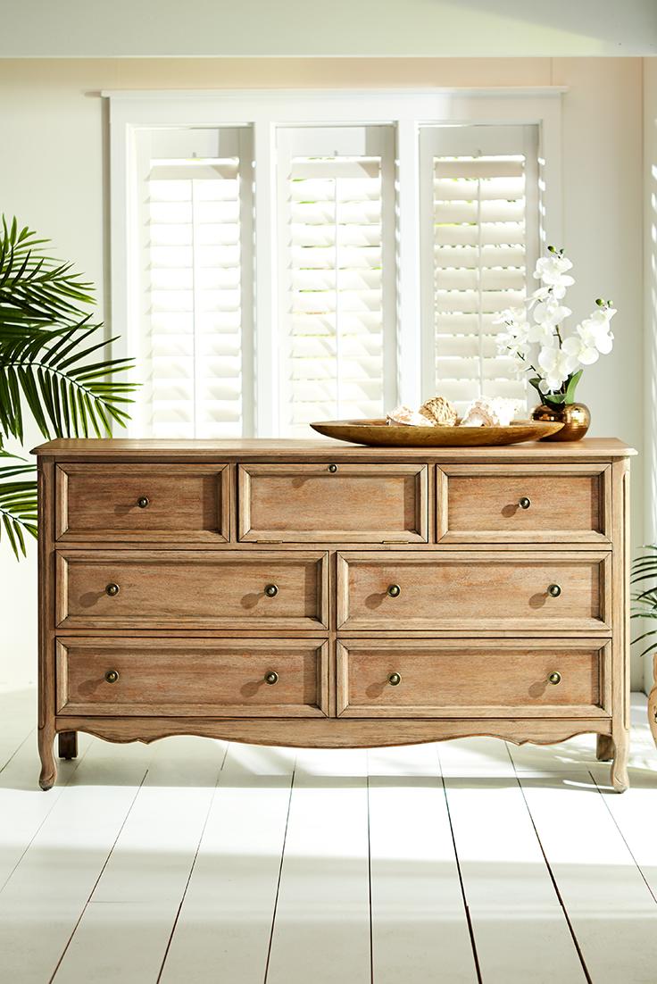 Madeline Dresser Natural Stonewash Diy Patio Furniture Furniture Home Furniture