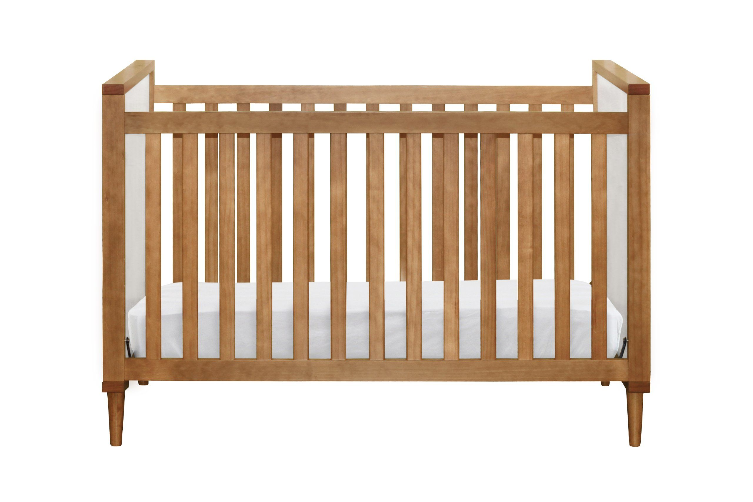 Amazon.com : babyletto Skip 3-in-1 Convertible Crib with Toddler ...