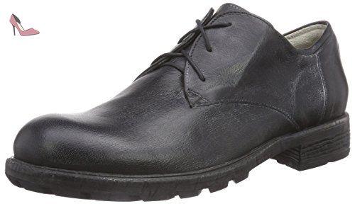 Pensa, Chaussures à Lacets Femme, Braun (Espresso 41), 39 EUThink