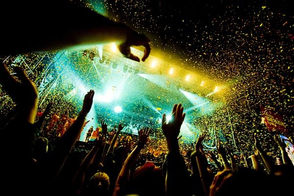 Pin By Sloane Croatia On Things To Do Places To Go In Croatia Outlook Festival Festivals Around The World Festivals In August