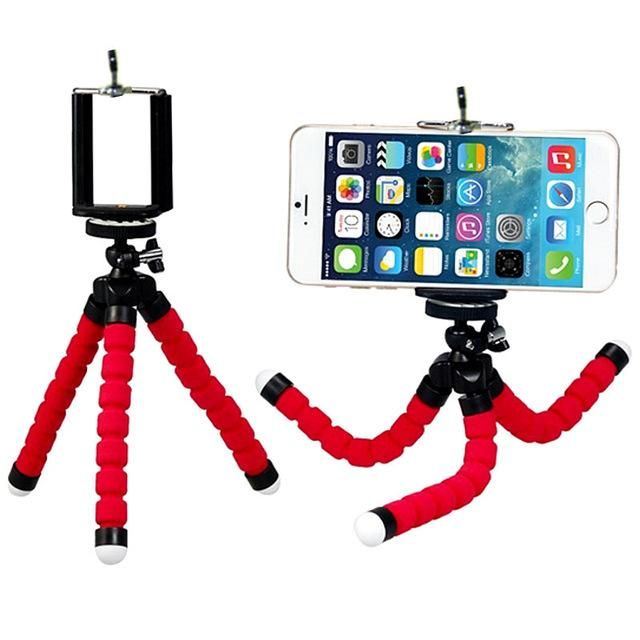 TRIPOD STAND MOUNT HOLDER FOR DIGITAL CAMERA 3 POD LEGS P PHONE IPHONE DSLR SLR