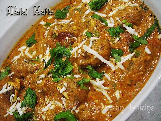 Mughlai malai kofta curry indian food pinterest curry foods cuisine forumfinder Choice Image